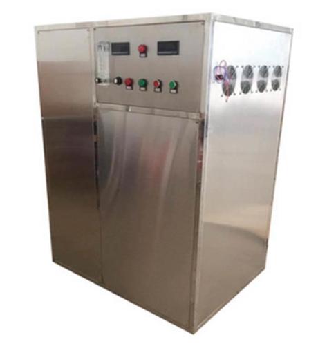 西宁臭氧机厂家  专用于污水处理 氧气源 空气源臭氧机