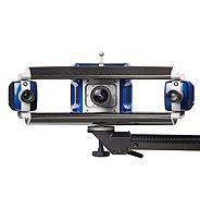 篮光拍照式扫描测量设备