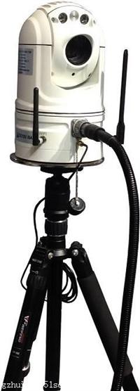 布控球 尼科高清网络快速布控球NK-HD2030BK/4G
