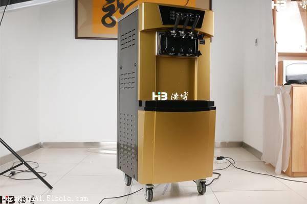 武汉三色冰淇淋机批发出售
