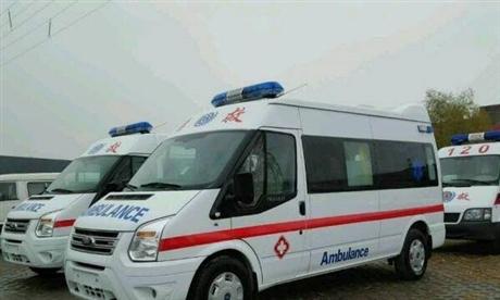 长途救护车出租全国连锁