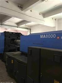 海天二手注塑机上哪买注塑机东莞梁富科技机械有限公司有各款品牌