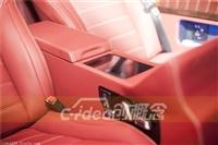 深圳丰田埃尔法加装多功能航空座椅 内饰奢华升级