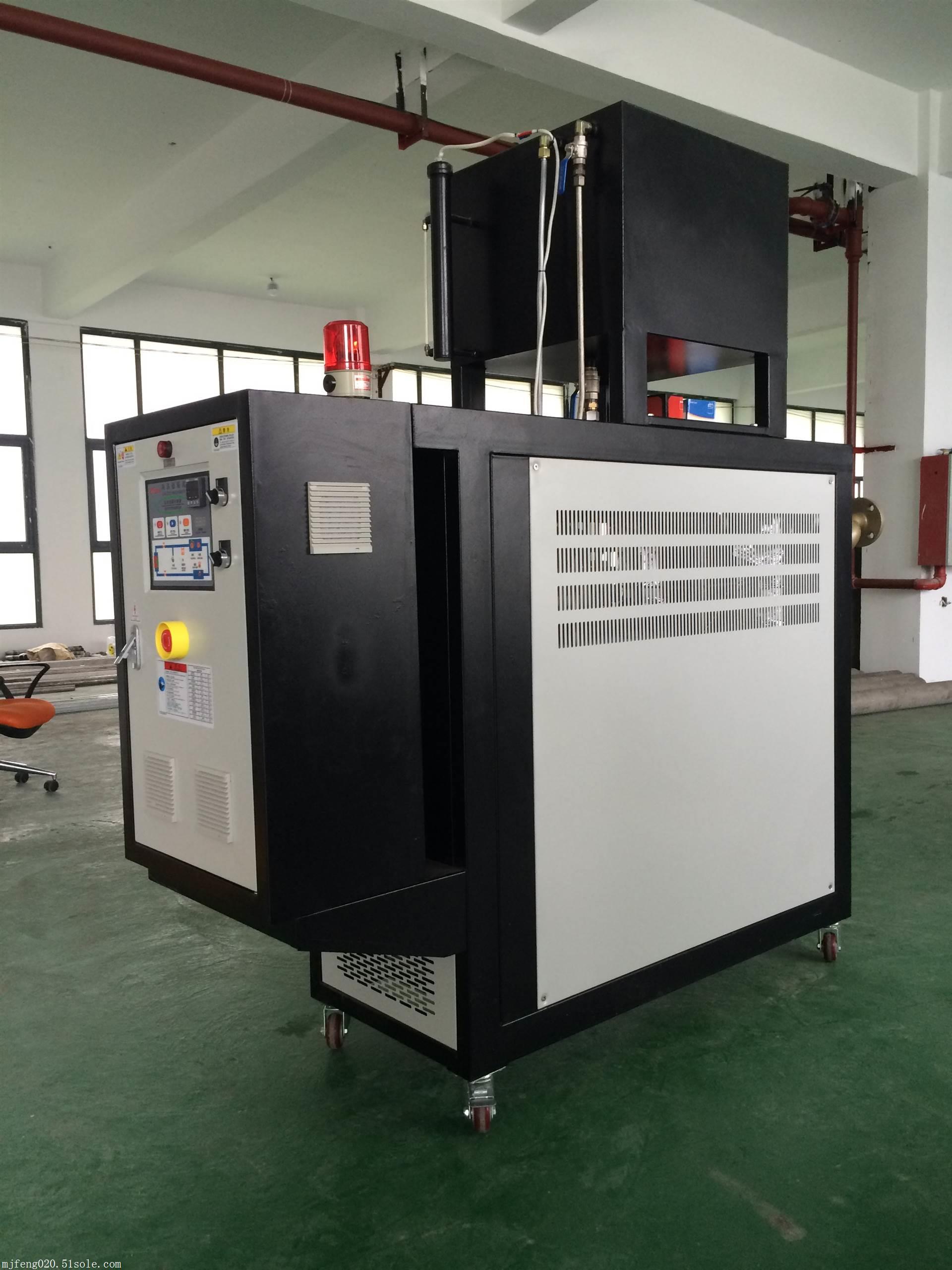 密炼机温度控制机