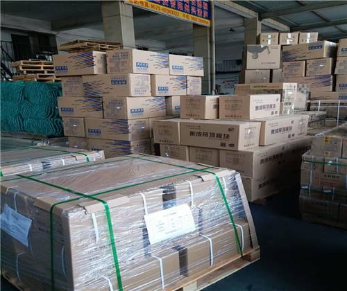 南京物流公司多少家 承运工地大件设备物流运输