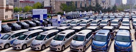 国际化商务用车,大通汽车最新款式