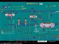 黑河220KV油浸式变压器模型 铁路货运沙盘模型批量定做