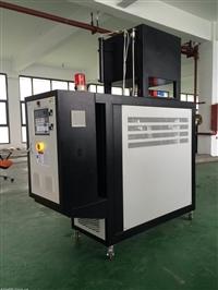 电加热导热油装置