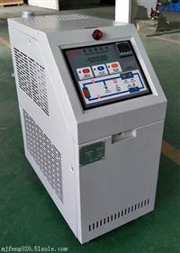 模温机板式换热器