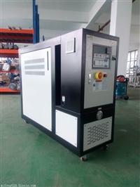 机油制冷加热系统装置