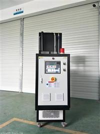 小型水冷式油温机