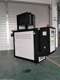 电磁加热油温机