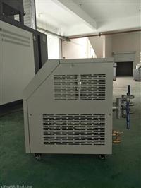液压油温控制机