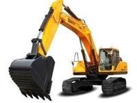重庆万州三一挖掘机经销商产品高新能