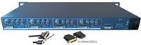 高清画面分割器 VGA/dvi四画面分割器NK-DVI5004HQ
