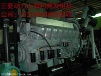 浙江温州市文成柴油发电机回收帕金斯价格