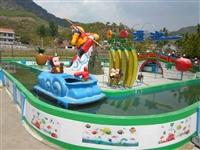 大型水上游乐项目花果山漂流 夏日儿童好项目