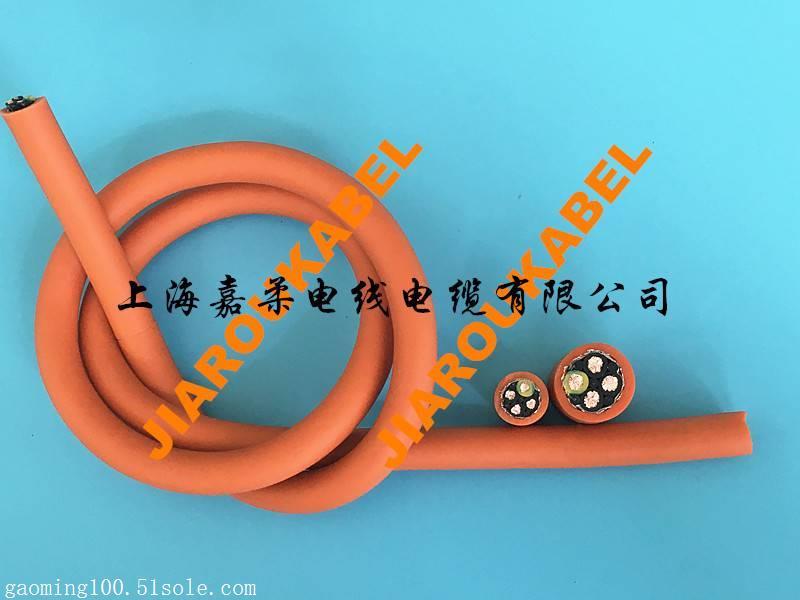伺服电缆上海生产厂家