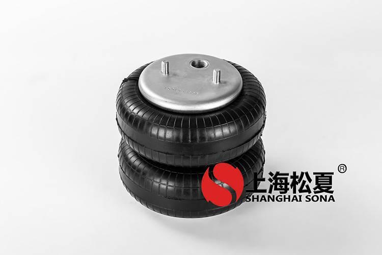压力试验台用充气橡胶避震携手创新