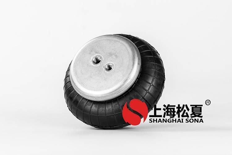 高压共轨试验台用橡胶气囊制造精益化