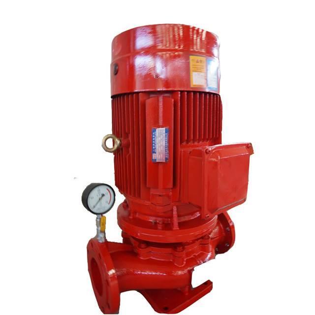 化工行业使用的消防泵型号博山多用泵厂都有