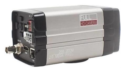 视频会议摄像机 HDMI+SDI+RJ45高清直播变倍一体机
