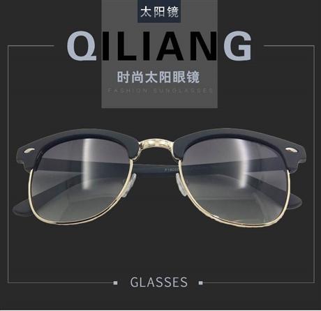2018新款墨镜男士偏光太阳眼镜厂家批发供应-席尔眼镜品牌