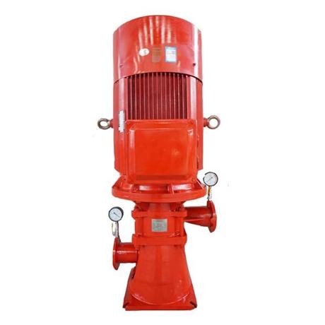 购买放心消防泵就选择博山多用泵厂