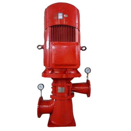 如何选购优质的消防泵供应商