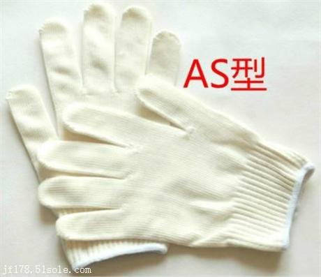 棉纱手套消费者用了都说集芳牌好用