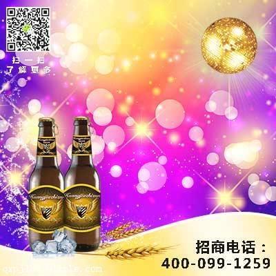 内蒙古地区KTV小瓶啤酒招代理商