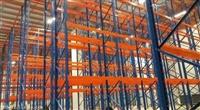 重型仓储货架应用范围广方便快捷