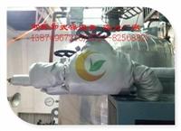 抚州可拆卸式蒸汽管道软保温套应用