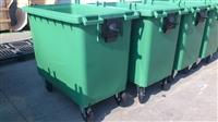 上海垃圾桶制造廠家