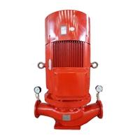 博山多用泵厂消防泵如何选择型号