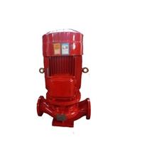 消防泵型号中的扬程是多少您了解吗
