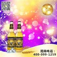 啤酒厂家畅销大瓶啤酒批发加盟