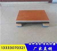 单龙骨篮球场木地板日常保养措施