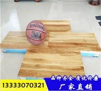 体育木地板厂与您分享每一片体育木地板的十八道工序