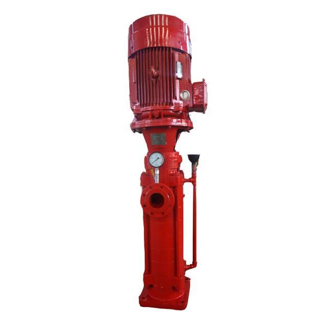 消防泵清洗时需注意什么