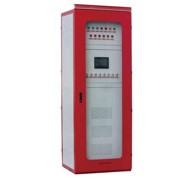 淄博正济泵业巡检柜的功能