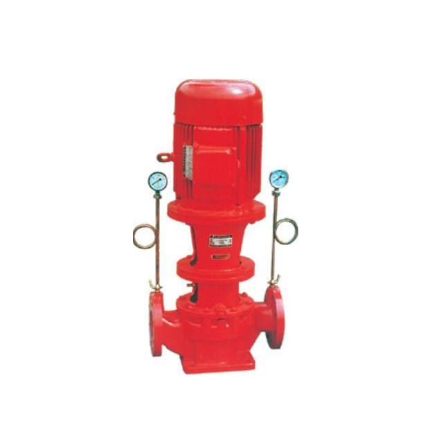 选购XBD消防泵价格