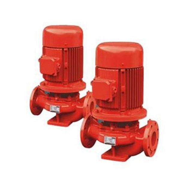 室内消火栓泵安装要求