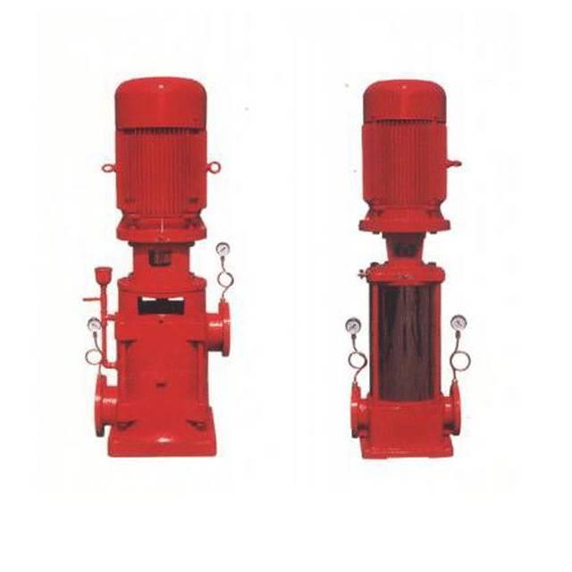 室外消火栓泵机械密封的维护与保养