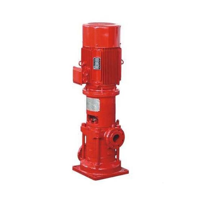 室外消火栓泵应用范围