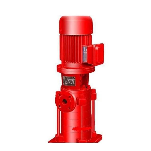 室外消火栓泵的装配和拆卸指导