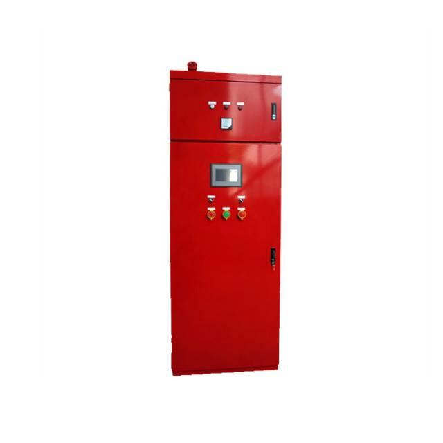 消防控制柜在哪些条件下能正常工作