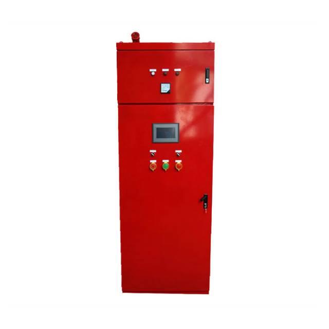 配置消防控制柜的必要性