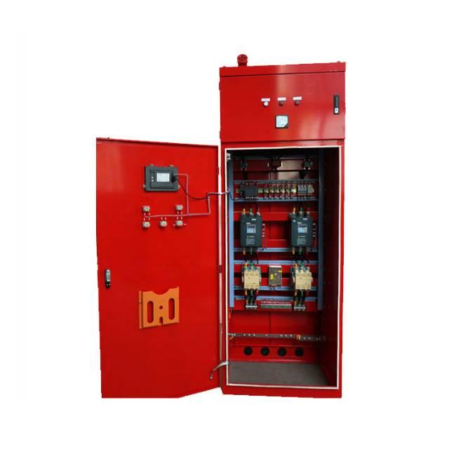 消防控制柜的作用有哪些