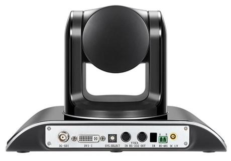 视频会议摄像机 SDI+DVI20倍高清视频会议摄像机500万像素